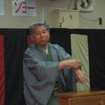 渚家松太郎さん